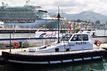 FPT Industrial fornisce i motori alle nuove pilotine del Corpo Piloti di Genova