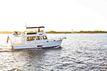 """Imbarcazioni da diporto: al Cannes Yachting Festival la """"première"""" europea del nuovo Grand Banks 43 Heritage EU"""